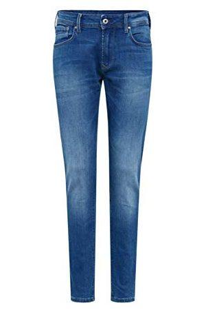 Pepe Jeans Stanley Straight Jeans voor heren