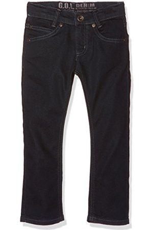 Gol Jongensjeans, regular fit jeansbroek.