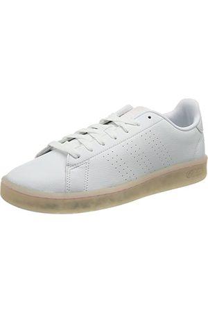 adidas Advantage tennisschoenen voor dames.