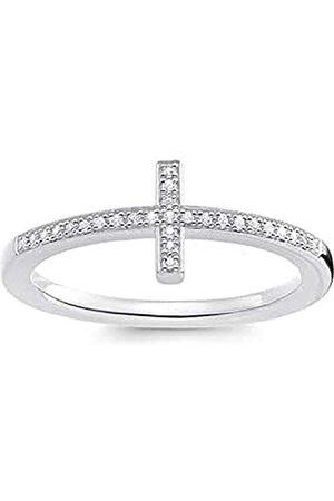 Thomas Sabo Damen 925 Diamant