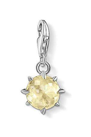 Thomas Sabo Bedelhanger voor dames, geboortesteen november 925 sterling zilver 1783-774-4