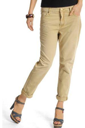 Lee KUNA SAND L382SO93 dames jeansbroek/capri & 7/8