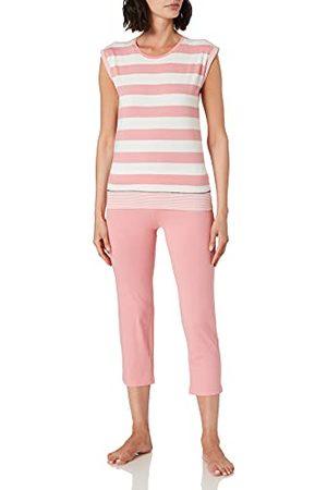 Esprit Dames Aleesha Cas Nw Coo Capri pyjama pyjama set