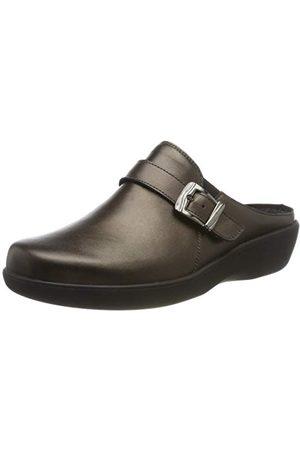 Berkemann 05053, pantoffels Dames 37.5 EU