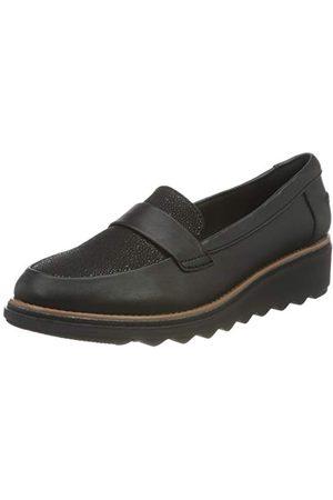 Clarks 261574854, slipper dames 42 EU