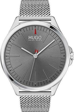 HUGO BOSS Kwartshorloge met roestvrij stalen armband 1530135