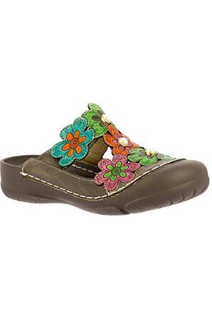 LAURA VITA 0002341, pantoffels Dames 37 EU