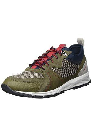 Geox U15A7A014PT, Sneaker Heren 39 EU