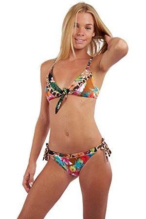 Banana Moon Loko Limonada bikinitop voor dames.