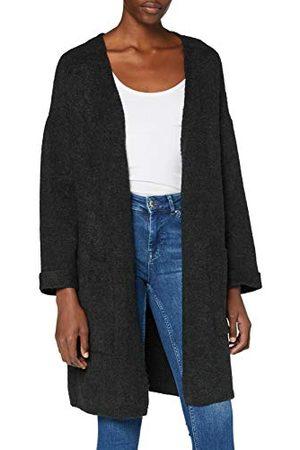 Mavi Stripe Cardigan gebreide jas voor dames