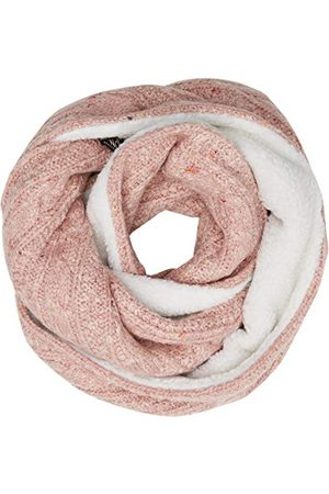 Superdry Gracie Cable Snood sjaal voor dames - - Taille Unique