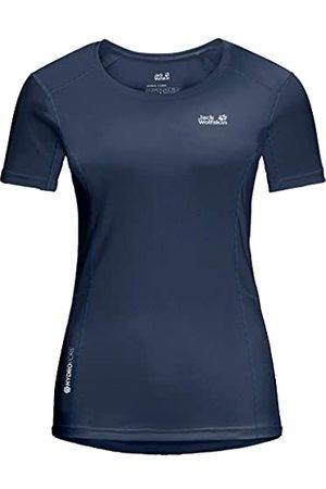 Jack Wolfskin Dames T-shirt Narrows T-shirt