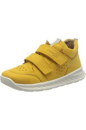 Superfit 1000363, Sneaker baby's (jongetjes) 21 EU