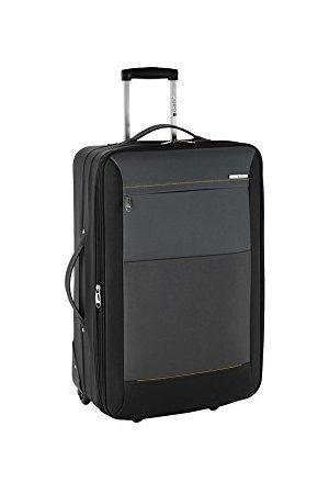 GABOL Trolley M Reims koffer, 50 cm, Metálico (grijs) - 111046 016