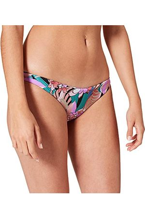 Hurley W Palm Paradise Mod Bikini BTM Bottoms voor dames
