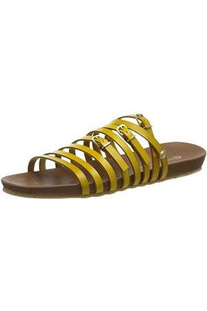 Fred de la Bretoniere Frs0385, platte sandaal voor dames