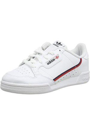adidas G28215, Fitness Unisex kinderen 18 EU