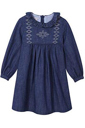 Gocco Vestido denim jurk voor meisjes