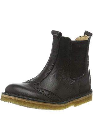 Bisgaard 50203.219, Chelsea boots uniseks-kind 22 EU