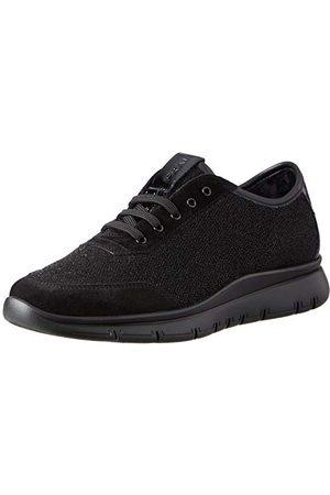 Frau Vrouw sneakers, veterschoenen voor dames