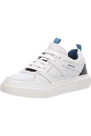 Geox J02AWD01446, J Nettuno D Sneakers Jongens 18.5 EU