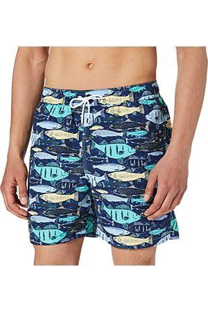Hackett Big Fish Swim Trunks voor heren