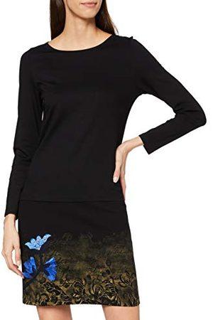 Mamatayoe Koper dames shirt met lange mouwen - - Large