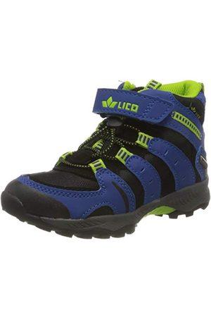 LICO 230031, Outdoor & Trekking Schoen jongens 37 EU