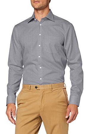 Seidensticker Regular strijkvrij overhemd - business heren. - - 43