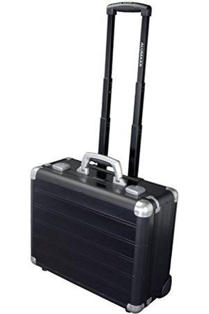 Alumaxx Attaché laptopkoffer Venture, mat - 45167
