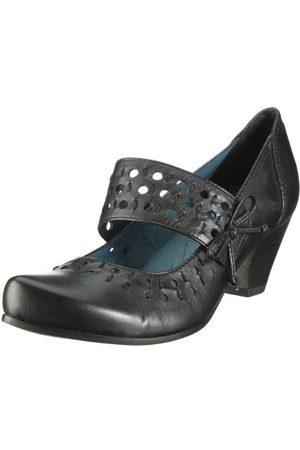 Caprice 9-9-24401-26, slipper dames 39 EU Weit