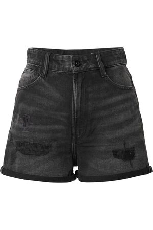 G-Star Dames Shorts - Jeans 'Tedie