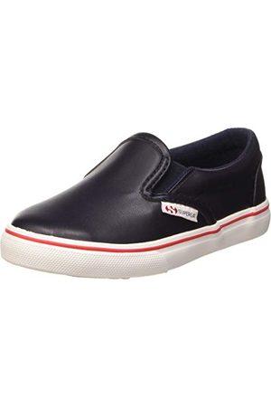 Superga 2311-comfsynleanappaj sneakers unisex - kinderen