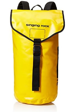 Singing Rock Transporttas, 50 l, Sport, Unisex, Volwassenen, Geel, L