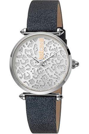 Just Cavalli Unisex Volwassenen Kwarts Horloge 1