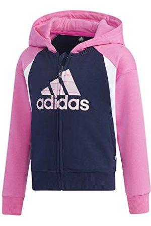 adidas LG St Ft HDY Sweatshirt met capuchon voor meisjes