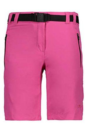 CMP Meisjesshorts outdoor stretch bermuda-shorts