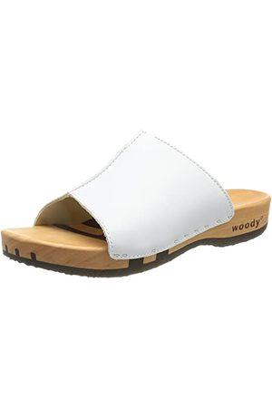 Woody 13223, Houten schoenen. Dames 37 EU