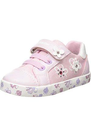 Geox B Kilwi Girl F Sneakers voor meisjes