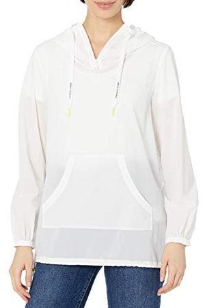 Armani Windbreaker voor dames, hoodie
