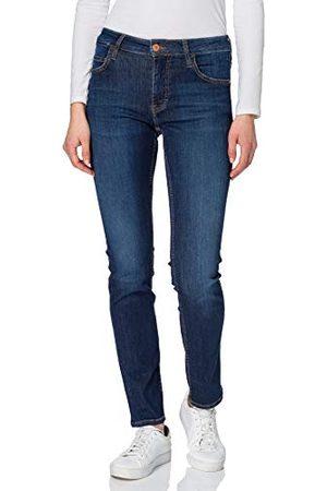 Mustang Dames Sissy Slim S & p Jeans