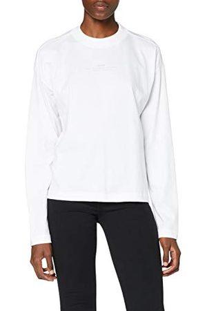 Dr Denim Dames Noomi T-shirt met lange mouwen