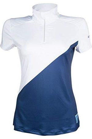 Hkm Toernooishirt voor volwassenen -Active 19-1269 /donkerblauw XS broek, 1269 donkerblauw, XS