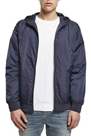 Build Your Brand Windrunner jas voor heren - - L
