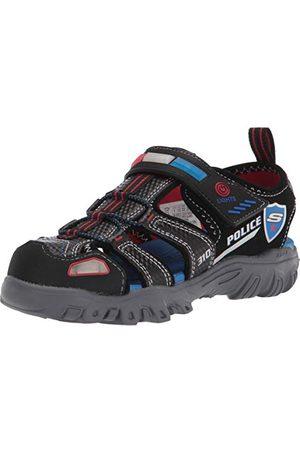 Skechers 400073L-BKRB_29 outdoor sandalen, , EU