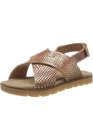 Bisgaard 71939.120, open sandalen met sleehak meisjes 28 EU