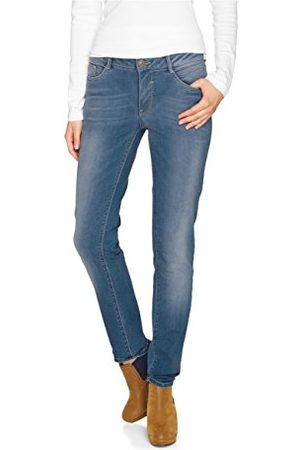 H.I.S Jeans Dames Skinny Jeans Monroe HIS-143-10-471
