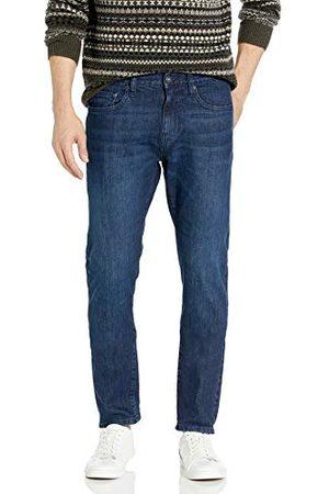 Goodthreads Selvedge Skinny-fit Jean geschuurde spoeling, 28W x 29L