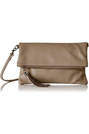 Bags4Less LUNA, clutchtas Dames 2x18x28 cm (B x H x T)