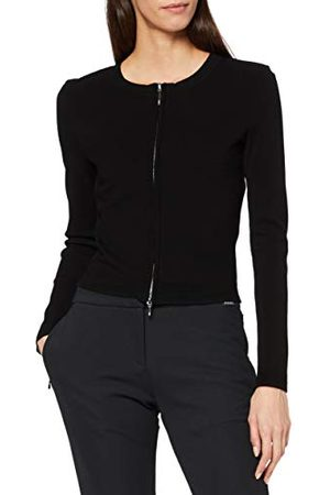 HUGO BOSS Blazer Knitted_Jacket voor dames